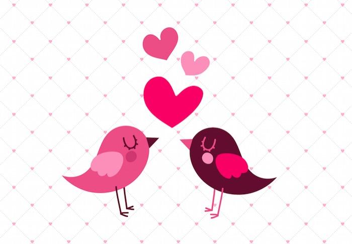 Love birds 150 01