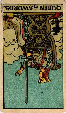 SWORDS Rebirth13 QUEEN